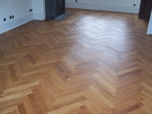pose parquet batons rompus nord france