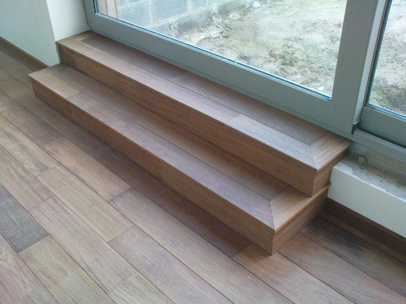 escalier en parquet jk32 montrealeast. Black Bedroom Furniture Sets. Home Design Ideas
