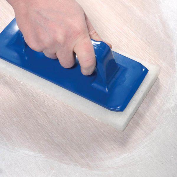 Woca Basic Soap Utilisation
